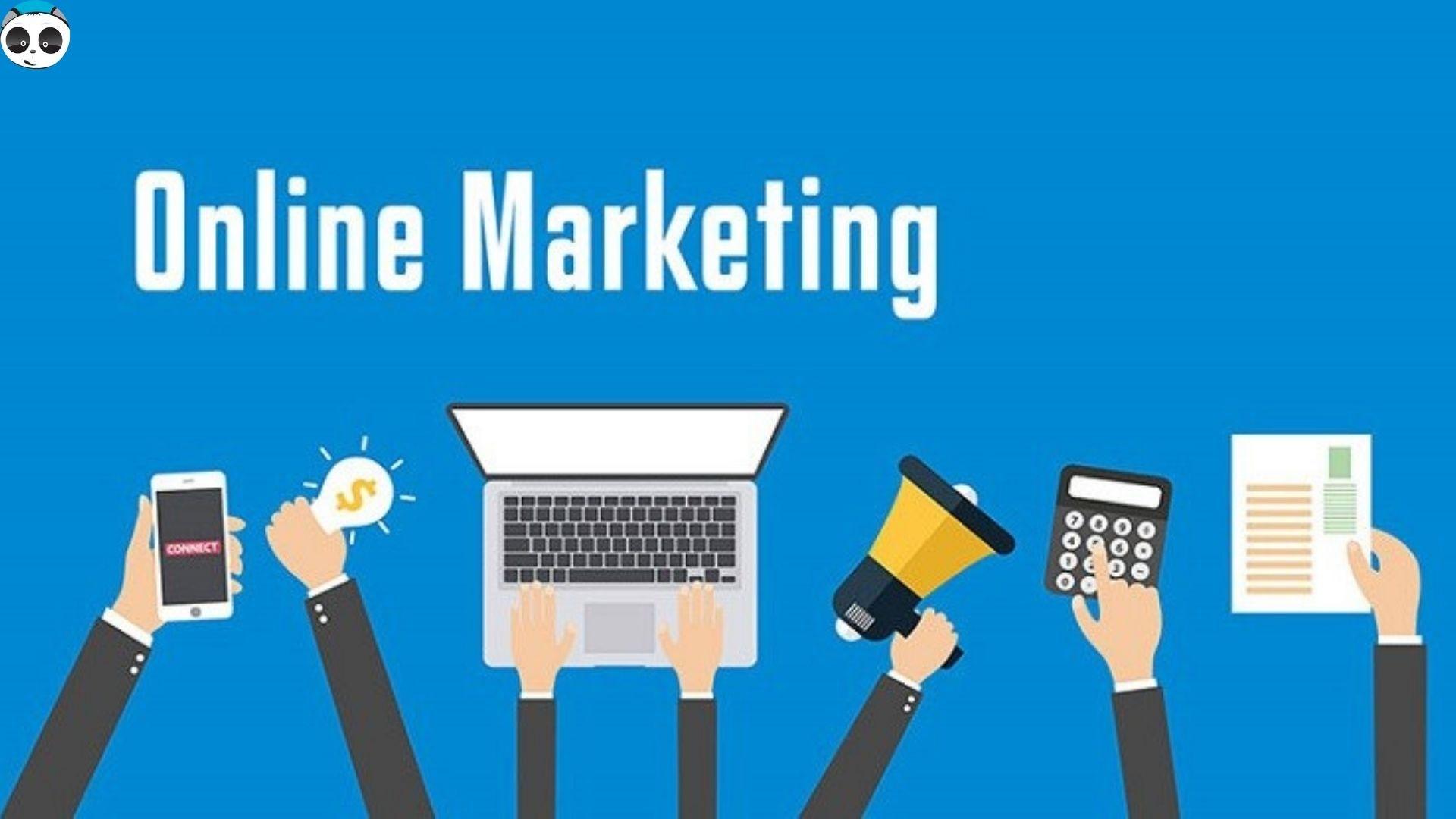 kênh marketing cho doanh nghiệp