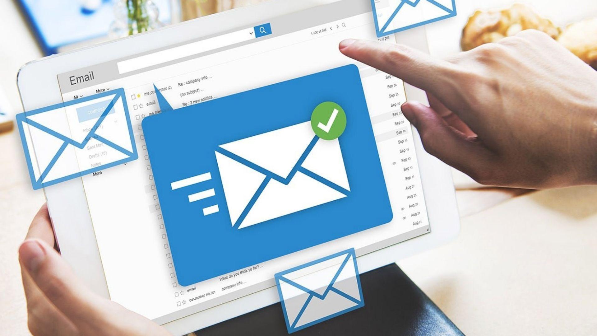 cách sở hữu email doanh nghiệp tên miền riêng