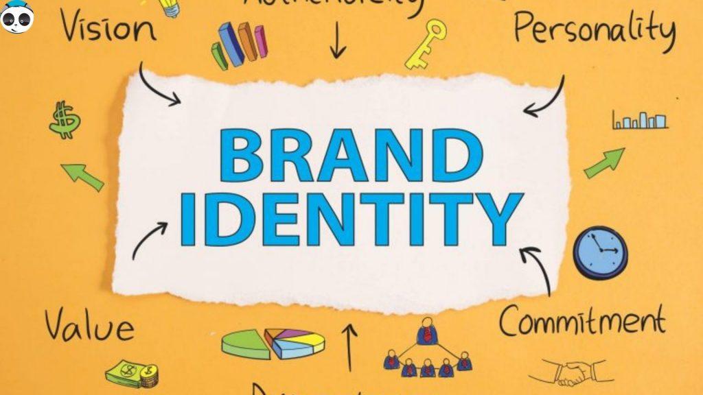 xây dựng thương hiệu tăng độ nhận diện thương hiệu