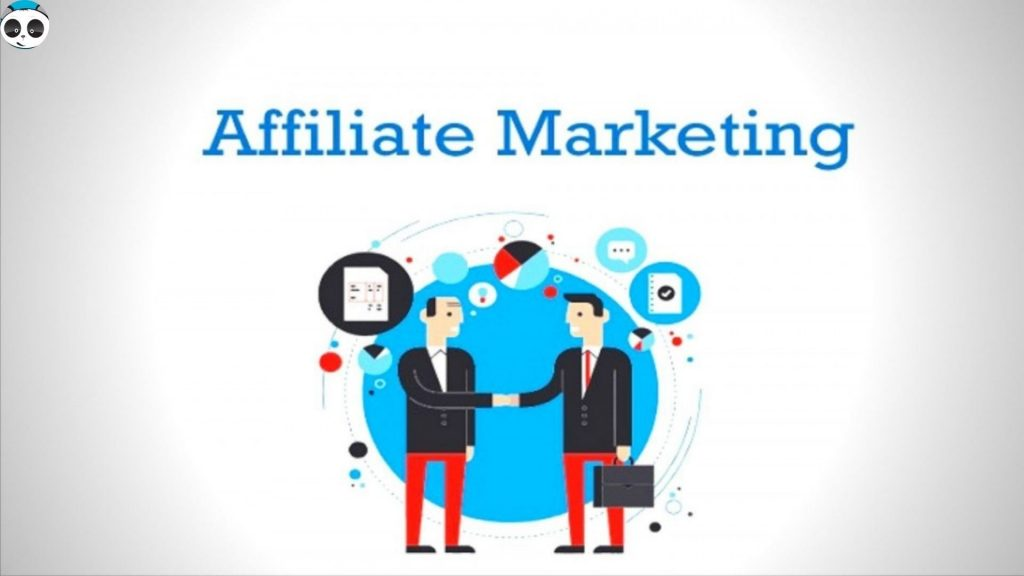 Kiếm tiền bằng Affiliate Marketing