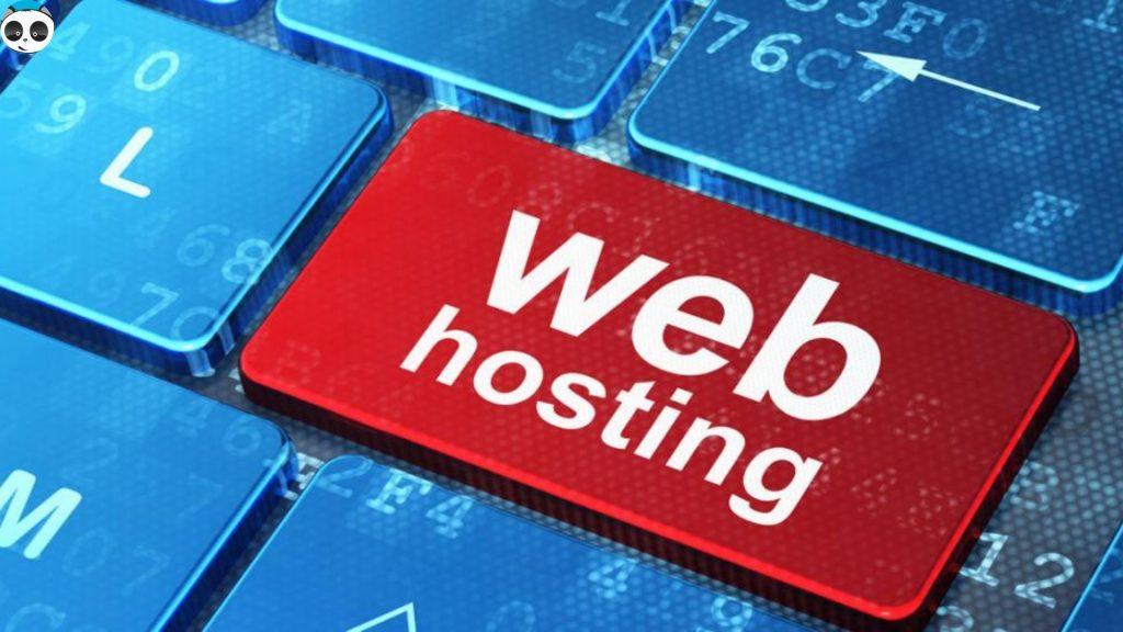 các loại web hosting